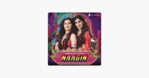 Naagin - Vayu, Aastha Gill, Akasa & Puri