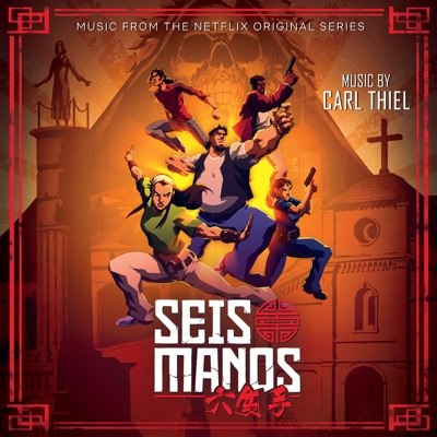 Mal Hombre - Carl Thiel Feat. Vanessa Del Fierro mp3 download