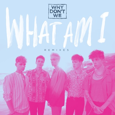 What Am I (SONDR Remix) - Why Don't We mp3 download