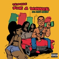 She A Winner (feat. City Girls) - Single - Trouble mp3 download