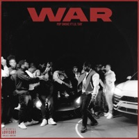 War (feat. Lil Tjay) - Single - Pop Smoke mp3 download