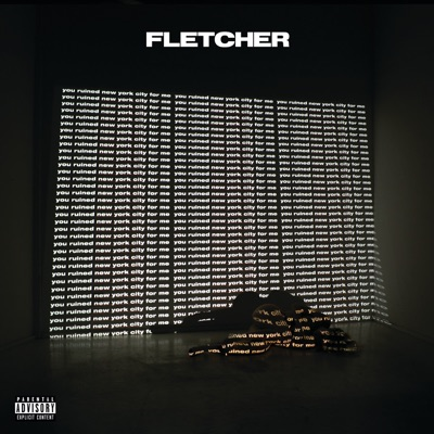 Strangers - FLETCHER mp3 download