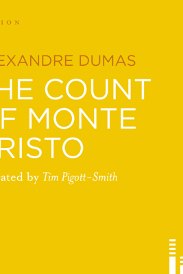 The Count of Monte Cristo [Abridged] - Alexandre Dumas