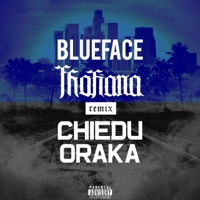 Thotiana (Chiedu Oraka Remix) - Single - Blueface & Chiedu Oraka mp3 download