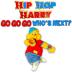 Go Go Go Who's Next? - Hip Hop Harry - Hip Hop Harry