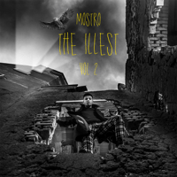 Mostro - The Illest, Vol. 2 artwork
