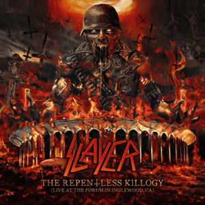The Repentless Killogy (Live at the Forum in Inglewood, CA) - The Repentless Killogy (Live at the Forum in Inglewood, CA) mp3 download