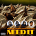 Need It (feat. YoungBoy Never Broke Again) - Migos - Migos