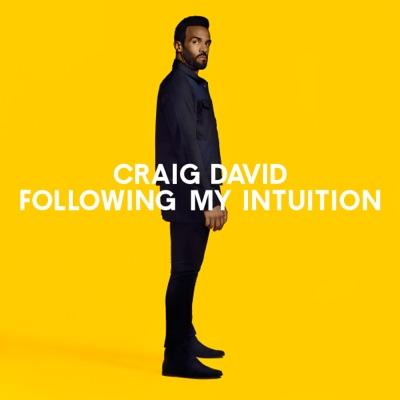 Ain't Giving Up - Craig David & Sigala mp3 download