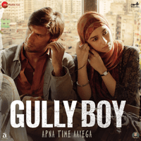 Mere Gully Mein Ranveer Singh, DIVINE, Naezy & Sez on the Beat
