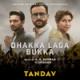 """A. R. Rahman, Mehboob, Nakul Abhyankar & H. Sridhar - Dhakka Laga Bukka (From """"Tandav"""")"""