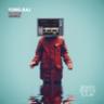 YungRaj - Knoxxville - EP