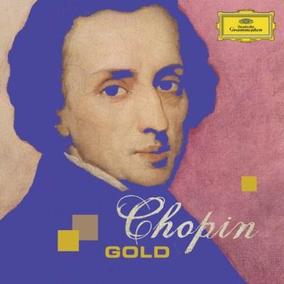 Maurizio Pollini, Vladimir Ashkenazy, Lang Lang & Sviatoslav Richter - Chopin Gold