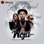 Kizz Daniel - Woju (Remix) [feat. Davido & Tiwa Savage]
