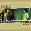 König Band - G.R.E.G