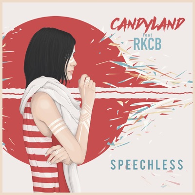 Speechless - Candyland Feat. RKCB mp3 download