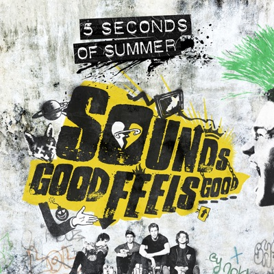 She's Kinda Hot - 5 Seconds Of Summer mp3 download