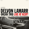 Delvon Lamarr Organ Trio - Live at KEXP! (Live)  artwork