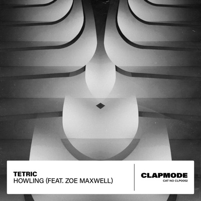 Howling - Tetric Feat. Zoe Maxwell mp3 download