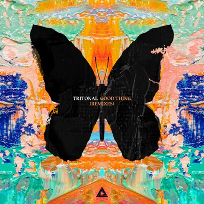 Good Thing - Tritonal Feat. Laurell mp3 download