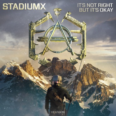 It's Not Right But It's Okay - Stadiumx mp3 download