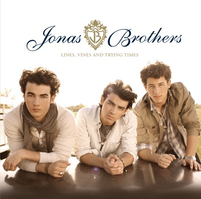 -Lines, Vines and Trying Times - Jonas Brothers mp3 download