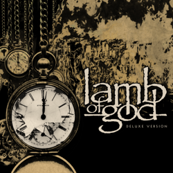 Lamb of God (Deluxe Version) - Lamb of God (Deluxe Version) mp3 download