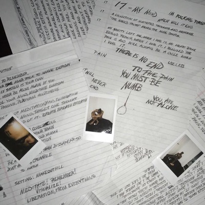 Everybody Dies In Their Nightmares - XXXTENTACION mp3 download