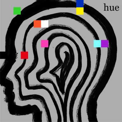 hue - hue