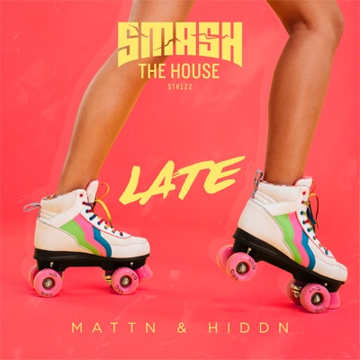 Late - MATTN & HIDDN mp3 download