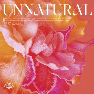 宇宙少女 - UNNATURAL - EP