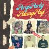 Lalahuta - Pergi Party Pulang Pagi (feat. Diskopantera & Tora Sudiro)