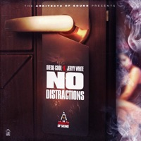 No Distractions (feat. Jerry White) - Single - Diego Cool mp3 download