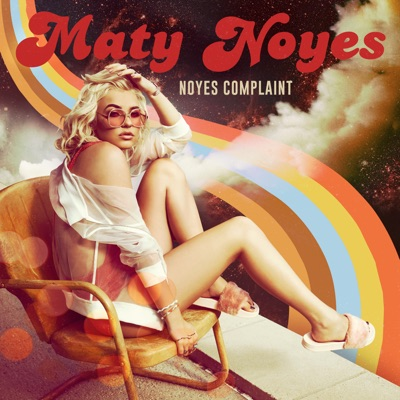 In My Mind - Maty Noyes mp3 download