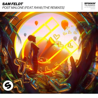 Post Malone (Yuan & Timo Feng Remix) - Sam Feldt Feat. RANI mp3 download