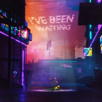 I've Been Waiting (feat. Fall Out Boy) - Single - Lil Peep & iLoveMakonnen mp3 download