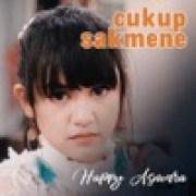 download lagu Happy Asmara Cukup Sakmene