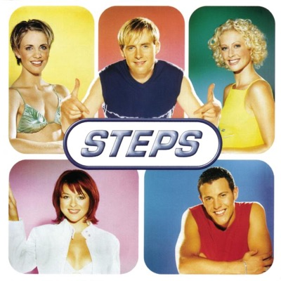 Say You'll Be Mine - Steps mp3 download