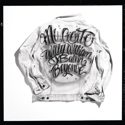 Mi Gente - J Balvin & Willy William Feat. Beyoncé mp3 download