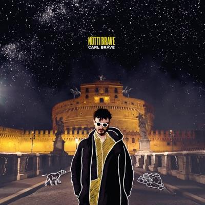 Fotografia - Carl Brave feat. Francesca Michielin & Fabri Fibra mp3 download