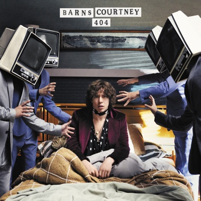 Hollow - Barns Courtney mp3 download