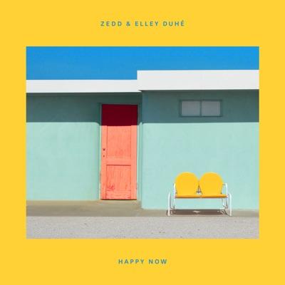 Happy Now - Zedd & Elley Duhé mp3 download