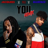 You (Remix) [feat. Blueface] - Single - Jacquees mp3 download