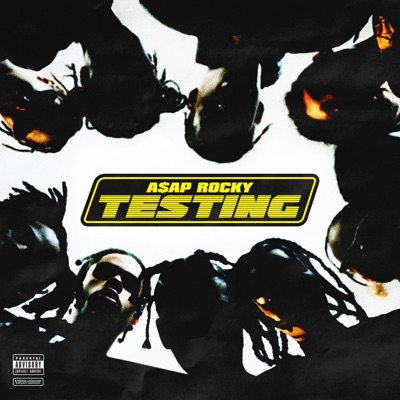 Distorted Records - A$AP Rocky mp3 download