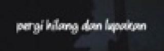 Arvian Dwi - Pergi Hilang Dan Lupakan