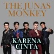 download lagu The Junas Monkey Karena Cinta