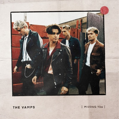 Waves - The Vamps mp3 download