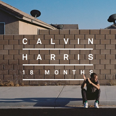 Iron - Calvin Harris & Nicky Romero mp3 download
