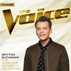 Britton Buchanan - The Complete Season 14 Collection (The Voice Performance)  artwork