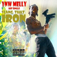 Slang That Iron - Single - YNW Melly mp3 download